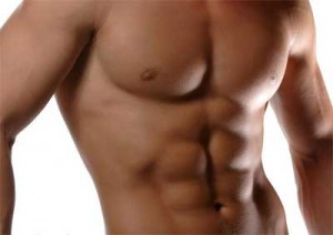 Six pack abs liposuction