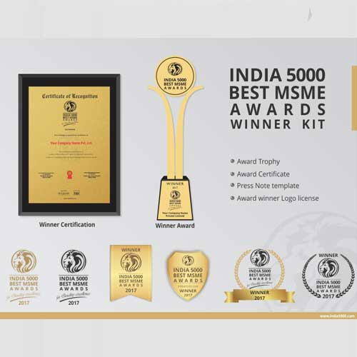 INDIA-5000-BEST-MSME-AWARDS