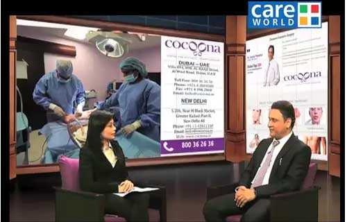 Dr Sanjay on Beauty Concept