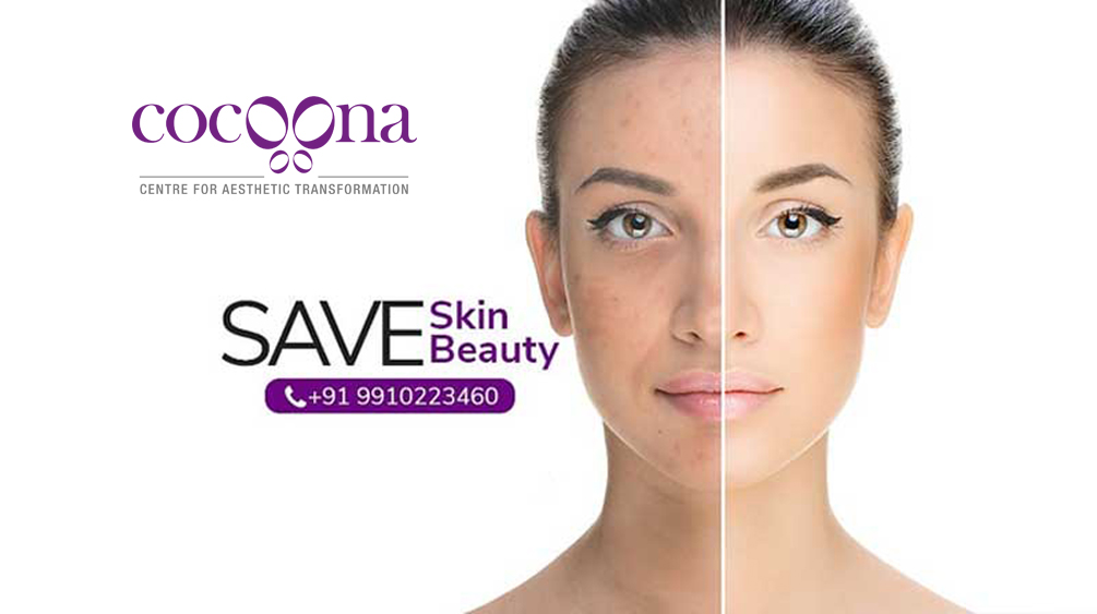 Premature Ageing Treatment in Delhi, India