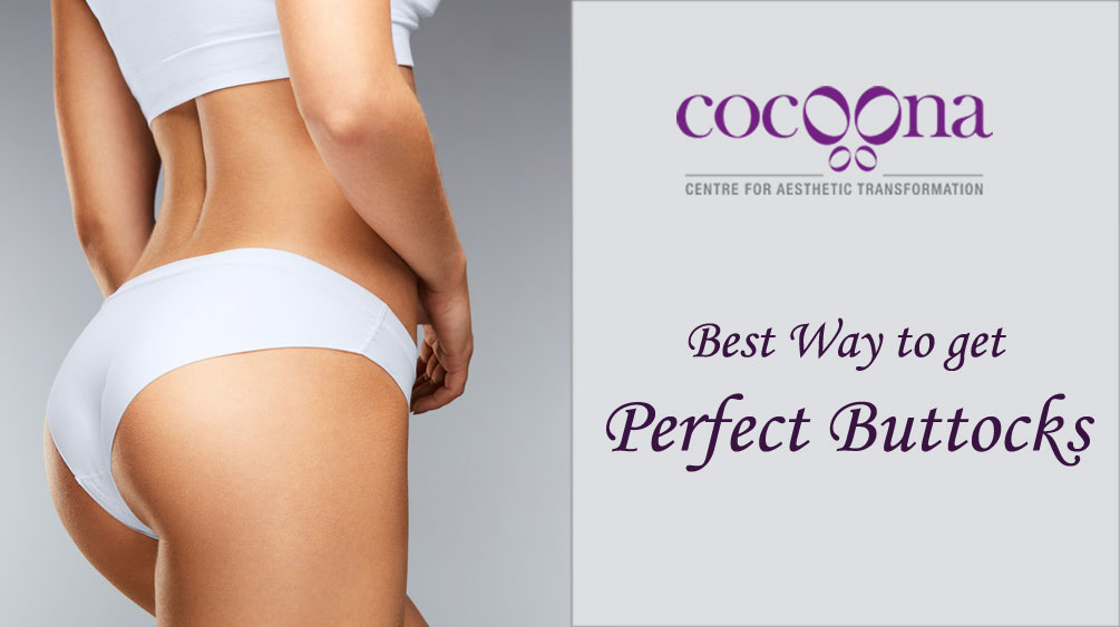 Best Way to get Perfect Buttocks